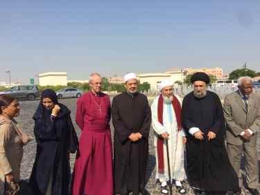 الامين   دور الأديان في تعزيز المواطنة وترسيخ المبادئ الإنسانية 2