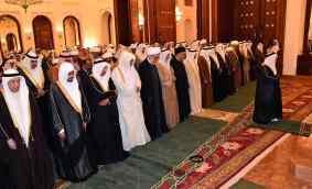 الامين   خطر التطرّف والإرهاب - كلمة العلاّمة السيد علي الأمين - مملكة البحرين 11