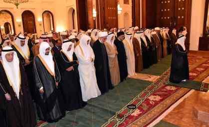 الامين | خطر التطرّف والإرهاب - كلمة العلاّمة السيد علي الأمين - مملكة البحرين 11