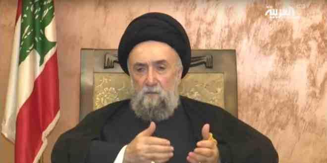 الامين   العربية - المرجع الديني السيد علي الأمين : الطائفية صنعتها دول وأحزاب