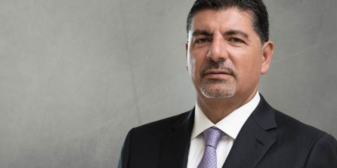 بهاء الحريري متضامنا مع العلامة الأمين: من يستتر وراء مراهقين هو من يستحق المحاكمة! Bahaa-hariri