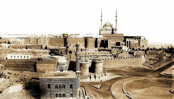 قيس بن سعد بن عبادة الانصاري (الداهية الجواد) والي مصر