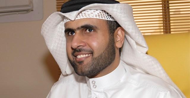 المدرب الدولي الاستاذ محمد سيف الانصاري الأمين العام لمنظمة فور شباب العالمية  البحرين
