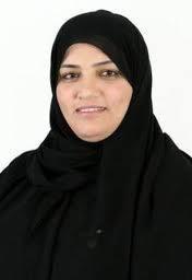الدكتورة إيمان الأنصاري قطر