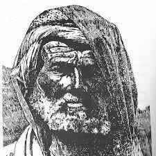 المجاهد أبي يعلة طلحة بن عبدالله الدريج الأنصاري المغرب