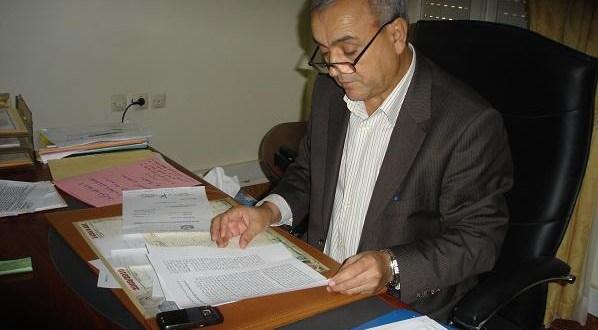 الاستاذ محمد لعوينة مديرا للاكاديمية الجهوية للتربية والتكوين لجهة العيون الساقية الحمراء