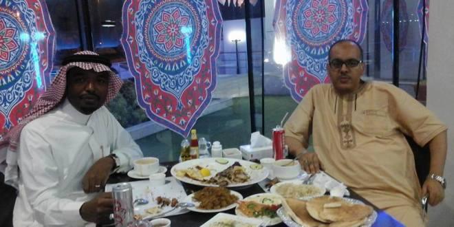 الدكتور أحمد بن محمد الأنصاري نائبا للرئيس العام للهيئة العامة للأرصاد وحماية البيئة مكلفا بالشؤون البيئة بالمملكة العربية السعودية .