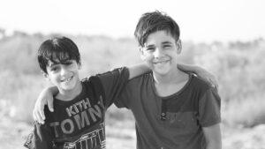 Meet Hussain & Abbas