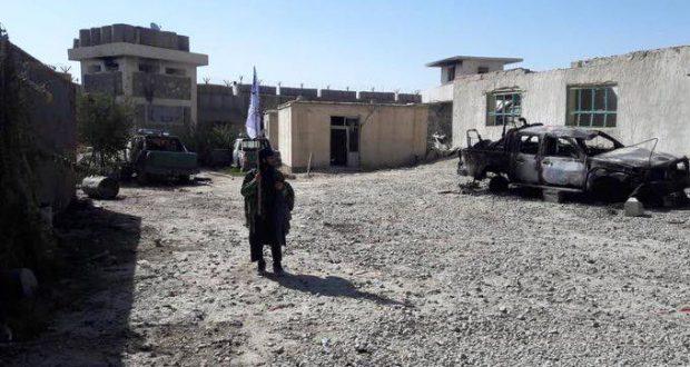 قندہار: دشمن فرار، چوکی فتح، 4 ٹینک تباہ، 16 اہلکار ہلاک وزخمی