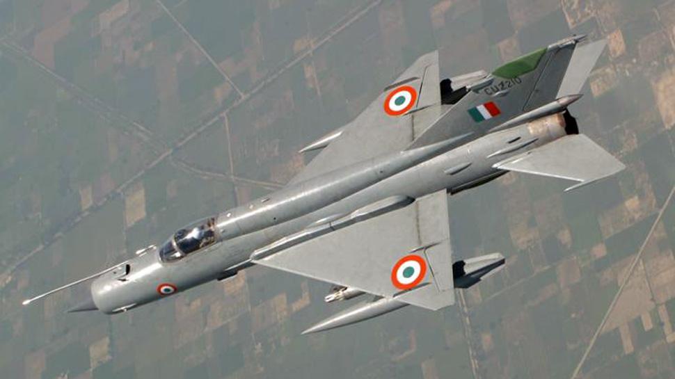 بھارت نے اپنا طیارہ مار گرائے جانے کا اعتراف کرلیا