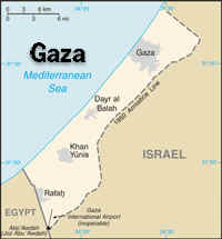 !غزہ کا گلا گھونٹنے کے بعد تنخواہوں کی بندش کا نیا حربہ