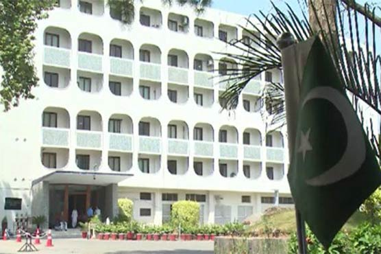 کرائسٹ چرچ فائرنگ: چار پاکستانی زخمی، 5 لاپتہ ہیں، دفتر خارجہ