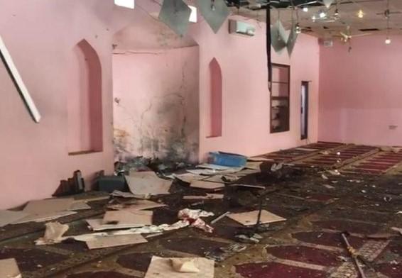 کوئٹہ: رحمانیہ مسجد میں دھماکا، پیش امام سمیت 3 افراد شہید