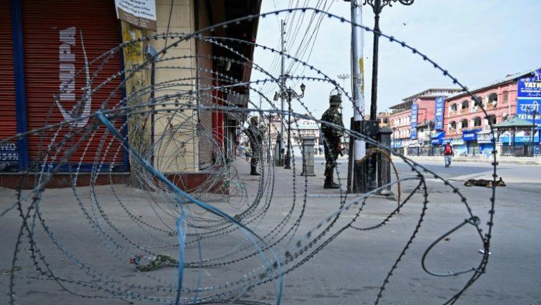 مقبوضہ کشمیر میں کرفیو اور ذرائع مواصلات پہ پابندی کے 51 دنوں میں 13 ہزار کشمیری بچے غائب ہیں ۔ سعیدہ حمید