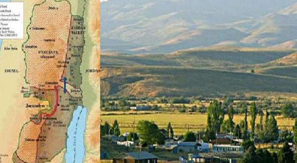 یورپی ممالک نے نیتن یاھو کا وادی اردن سے متعلق منصوبہ کو مسترد کر دیا