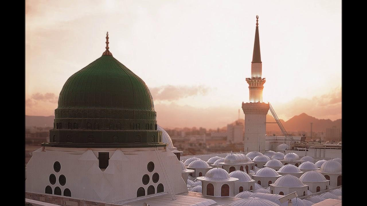 عقیدہ ختم نبوت اسلام کابنیادی عقیدہ ہے۔ مفتی کریم اختر