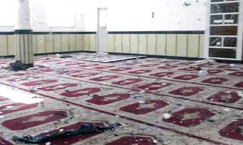 امارت اسلامیہ کے ترجمان جناب ذبیح اللہ اور قطر دفتر کے ترجمان سہیل شاہین نے صوبہ ننگرہار سانحے کی شدید الفاظ میں مذمت کی