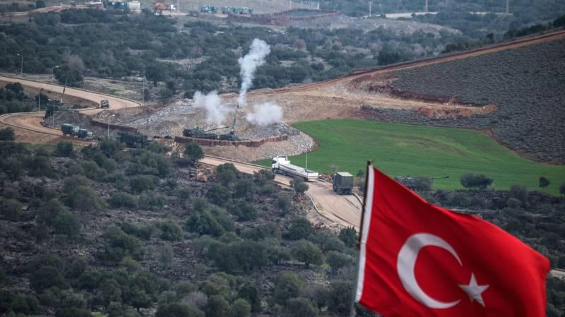 ترکی کی جانب سے شام میں زمینی اور فضائی حملوں کا عندیہ دینے کے بعد امریکا نے ملک کے شمالی علاقے سے اپنی فوج واپس بلانے کا اعلان