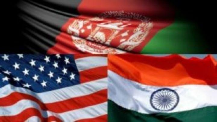 امریکہ اور بھارت افغانستان میں ایک ہی پلیٹ فارم پر ہیں، ذرائع