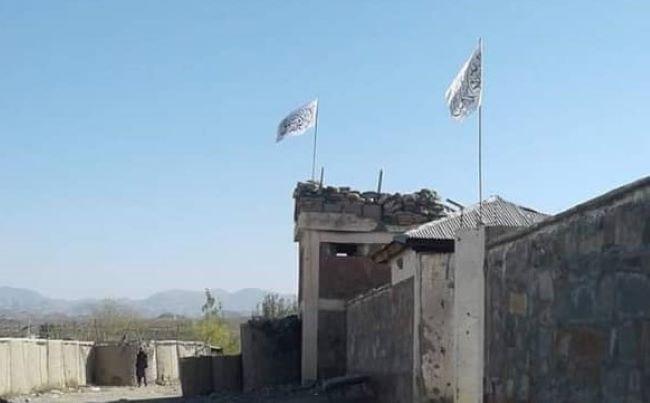 الفتح آپریشن: چوکیاں فتح، 2 ٹینک تباہ، 17 فورسز ہلاک، کافی غنائم