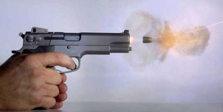 گولی اچانک چلنے سے سکیورٹی گارڈ زخمی