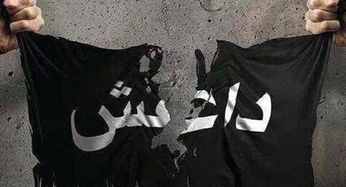 افغانستان میں 'داعش' کے 700 جنگجو اور ان کے خاندان گرفتار