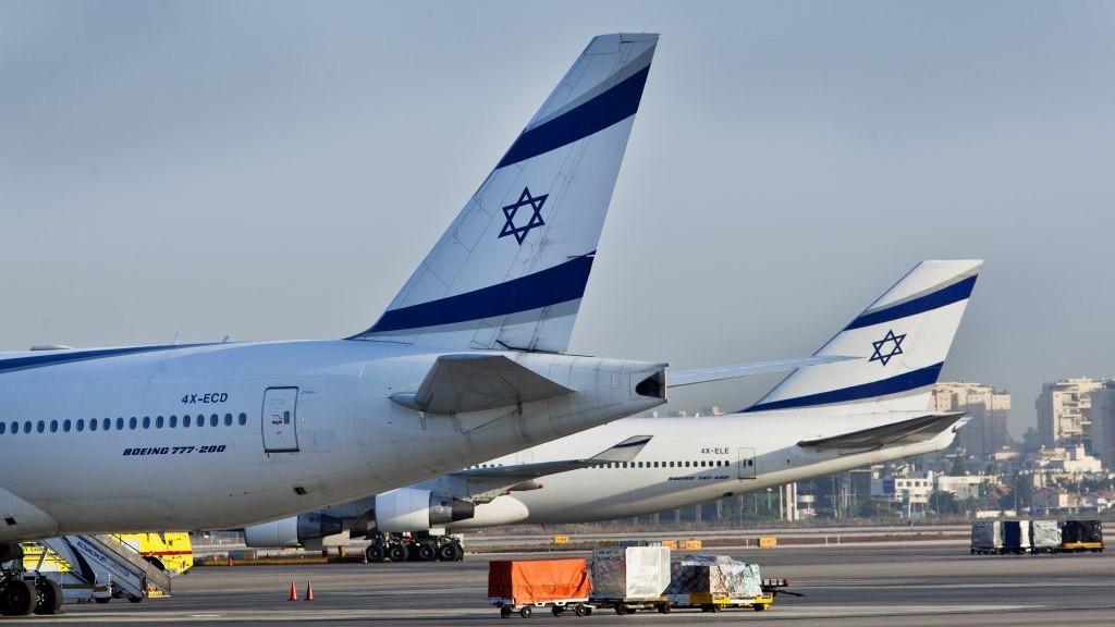 سیکیورٹی خطرات، اسرائیلیوں کو بھارت کے سفر سے روک دیا گیا
