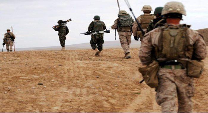 پینٹاگون: افغان جنگ کے خاتمے کی تیاری میں
