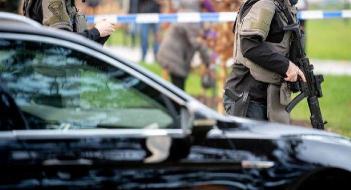 جمہوریہ چیک: حملہ آور نے ہسپتال میں چھ افراد ہلاک کرنےکے بعد خود کشی کر لی