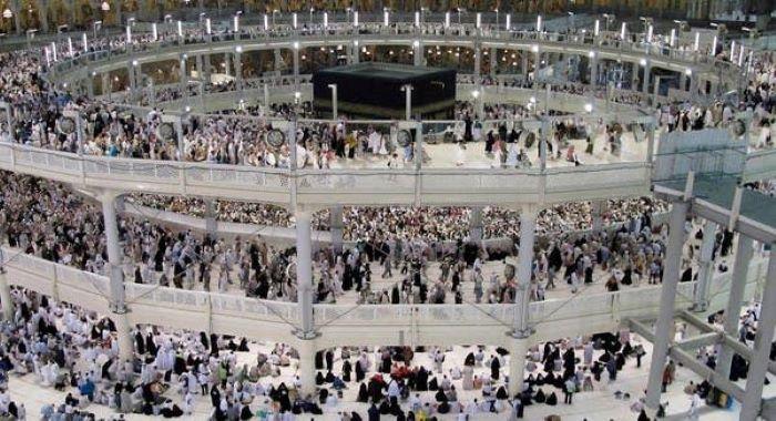 حرمین شریفین کو جلد دوبارہ نمازیوں کیلئے کھول دیا جائے گا: شیخ عبدالرحمن السدیس