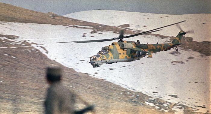 پاکستان کوسوویت یلغار سے روکنا پر افغان مجاھدین کی مدد کی تھی : ترکی الفیصل