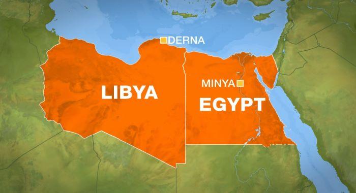 مصر کی فوجی مداخلت کو اعلانِ جنگ تصور کرینگے: لیبیائی حکومت