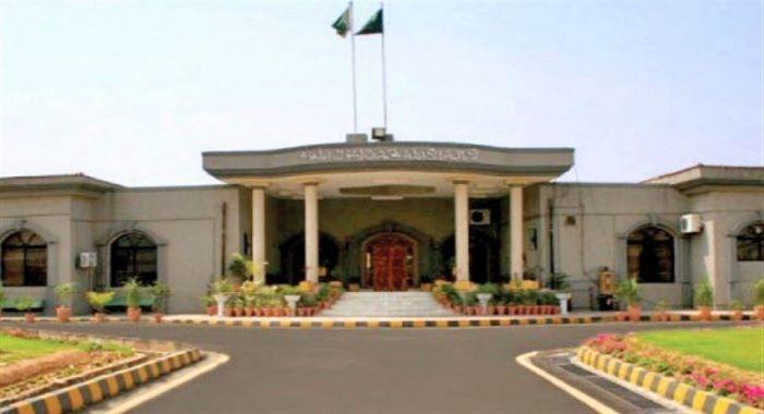 اسلام آباد میں مندر کی تعمیر پر سی ڈی اے کو نوٹس