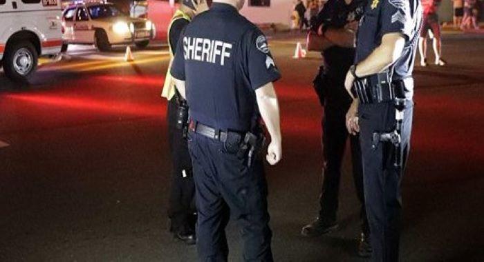 امریکہ: نائٹ کلب میں فائرنگ' 2 ہلاک 8 افراد زخمی