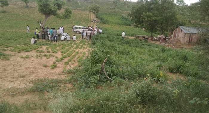 پاکستان سے بھارت جاکر آباد ہونیوالے ہندو خاندان کی موت،قتل کا خدشہ