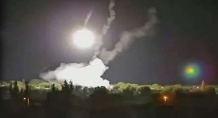 دیر :پاکستان پر افغانستان کی جانب سے حملہ