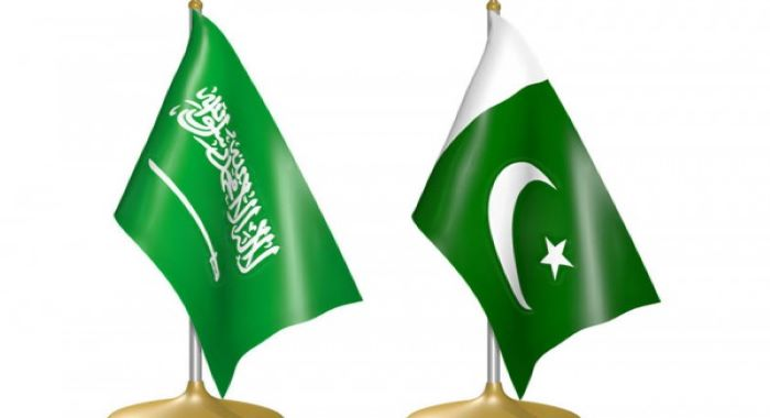 آرمی چیف کی سعودی نائب وزیر دفاع سے ملاقات