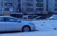 کراچی : موسمیات چورنگی کے قریب دکان میں دھماکے سے خاتون اور 2 بچے جاں بحق