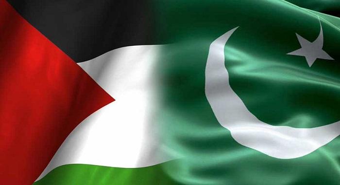 وفاقی کابینہ کے اجلاس میں فلسطین کیلئے امدادی سامان بھجوانے کی منظوری دے دی