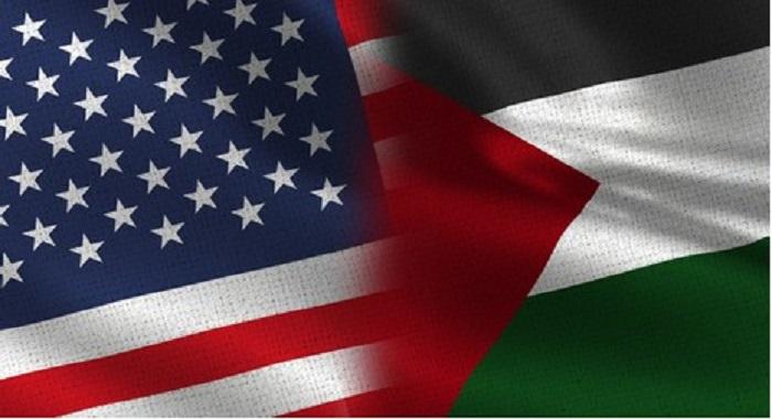 امریکی صدربائیڈن کا  فلسطینی صدر محمودعباس سے پہلا رابطہ