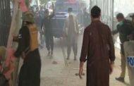 بلوچستان : عوامی نمائندے وفاق کے نقش قدم پر ،بلوچستان اسمبلی کے احاطے کو میدان جنگ بنا دیا