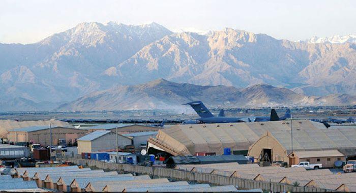 پاکستان امریکا کو کسی بھی صورت اڈے نہیں دے گا ، عمران خان