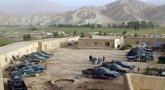طالبان کا الفتح آپریشن جاری : اضلاع ومراکز فتح، دشمن فرار، 17 اہلکار ہلاک