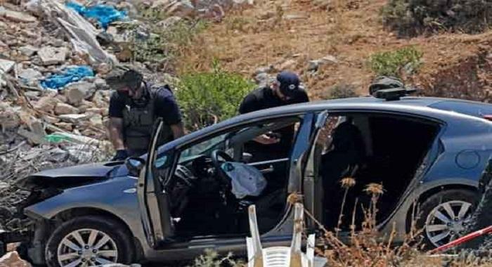 اسرائیلی بربریت جاری،  مقبوضہ فلسطین میں خاتون شہید