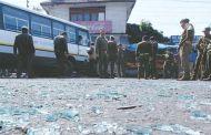 مقبوضہ کشمیر میں ڈرون اور دستی بم حملے میں ایک شخص جاں بحق , 4 زخمی