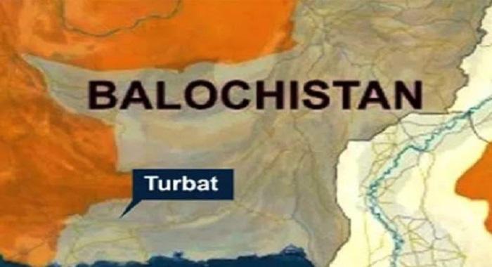 کوئٹہ : ایف سی پر دہشت گردوں کا حملہ 4 جوان شہید 8 زخمی