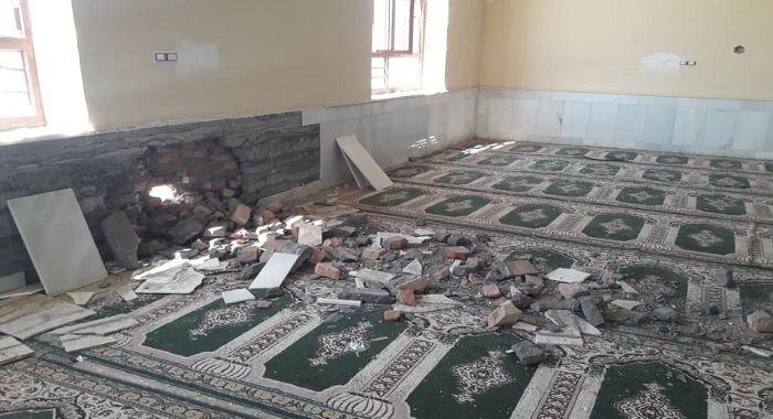 افغانستان : بھارتی طیاروں نے فراہ میں مسجد پر بمباری کی