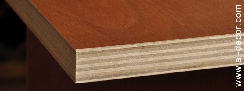 الخشبالأبلاكاش(البليوود)Plywood