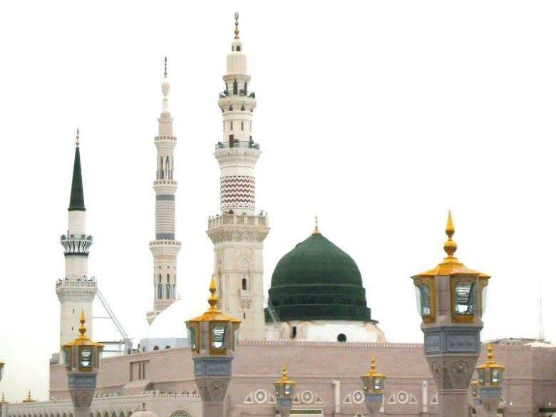Masjid Nabawi Hd Wallpaper Free Download Welcome To F I Hajj