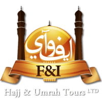 Welcome to F & I – Hajj and Umrah Tours